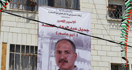 Why Palestinian prisoner release upsets not just Israelis, but some Palestinians