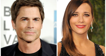 Rashida Jones, Rob Lowe will leave the NBC comedy 'Parks and Recreation'