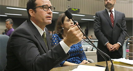 Father or sperm donor? Jason Patric's custody plea prompts California hearing.