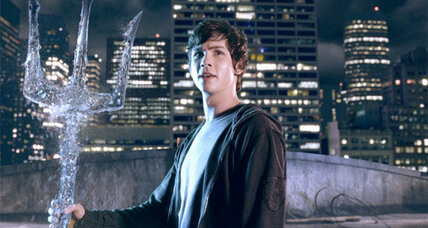 'Percy Jackson and the Sea of Monsters': Your catch-up guide to the book series and movies