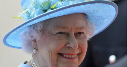Queen's WWIII speech prepares for 'horrors of war'
