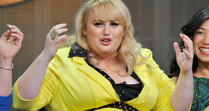 Rebel Wilson: 'Super Fun Night' based on her own social life