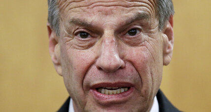 San Diego Mayor Bob Filner fights recall: What's his strategy?