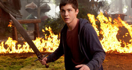 'Percy Jackson: Sea of Monsters' will only appeal to kids