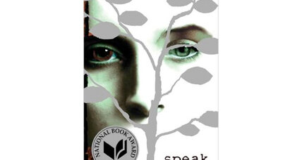 Laurie Halse Anderson's 'Speak' will be adapted as a graphic novel