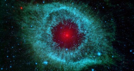 Spitzer telescope revolutionized how we see the universe