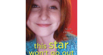 Esther Earl, inspiration for John Green's 'Fault in Our Stars,' will have her writing released