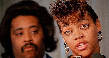 Tawana Brawley hoax: Why she's paying $627 a month