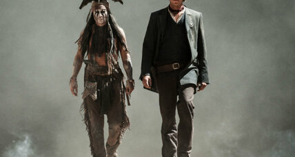 Johnny Depp's Tonto aside, sidekicks deserve praise