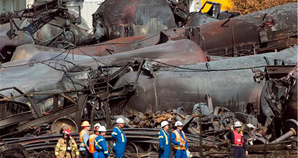 US-based rail company will lose license after Quebec explosion