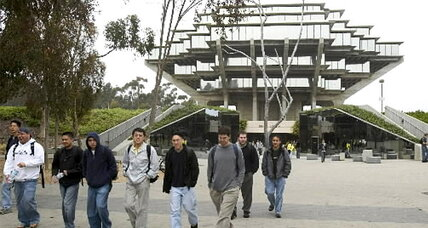 Colleges with the best value? New rankings upend conventional wisdom (+video)