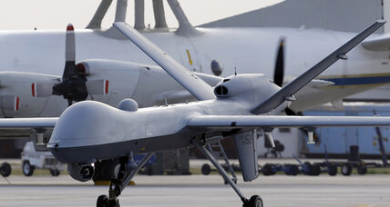 Are US drone killings in Yemen working?