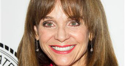 Valerie Harper flouts cancer diagnosis to act again