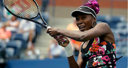 US Open: Why Venus Williams's win is different this year
