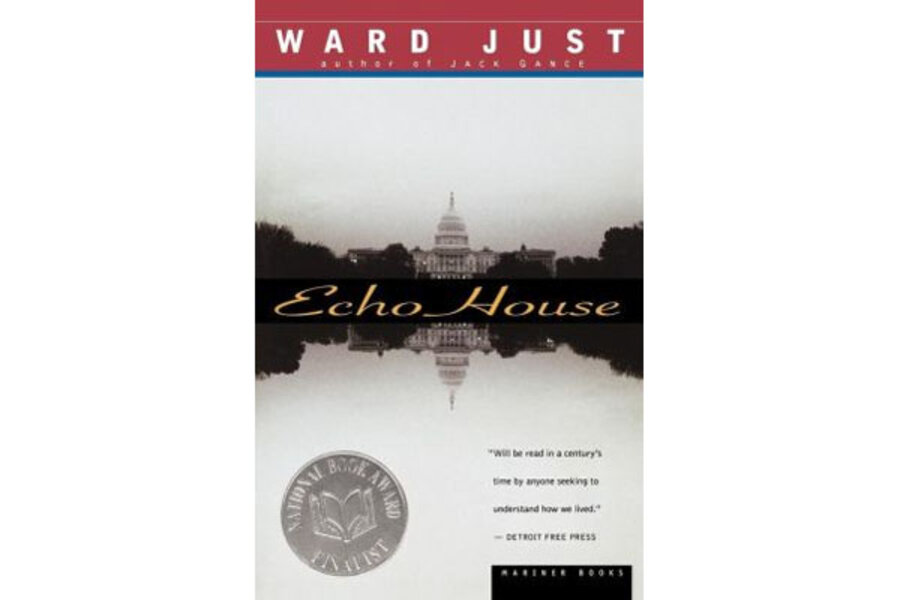 echo house just ward