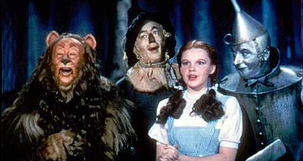 'The Wizard of Oz' as ... a TV medical drama?
