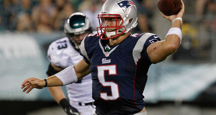 Could Tim Tebow cut it in Canada or the Arena league?