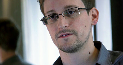 Are Edward Snowden NSA leaks messing up US foreign relations?