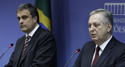Brazil, Mexico angrily demand answers from US over alleged NSA 'violations'