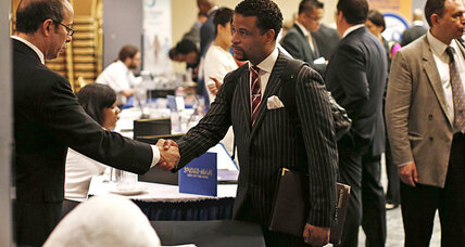 Want to get hired? Three ways to ace a job interview.