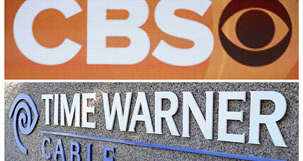 Time Warner CBS: Deal struck to end multi-city blackout