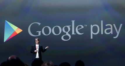Google Play Newsstand seeks to mobilize news