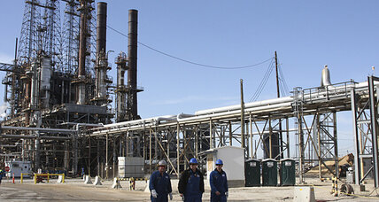 US refineries capitalize on Latin American shortfall