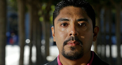 Should undocumented immigrant get a law license? California court to decide.