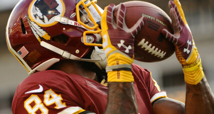 Hail to the Redskins: How much do you know about Washington, D.C.'s NFL franchise?
