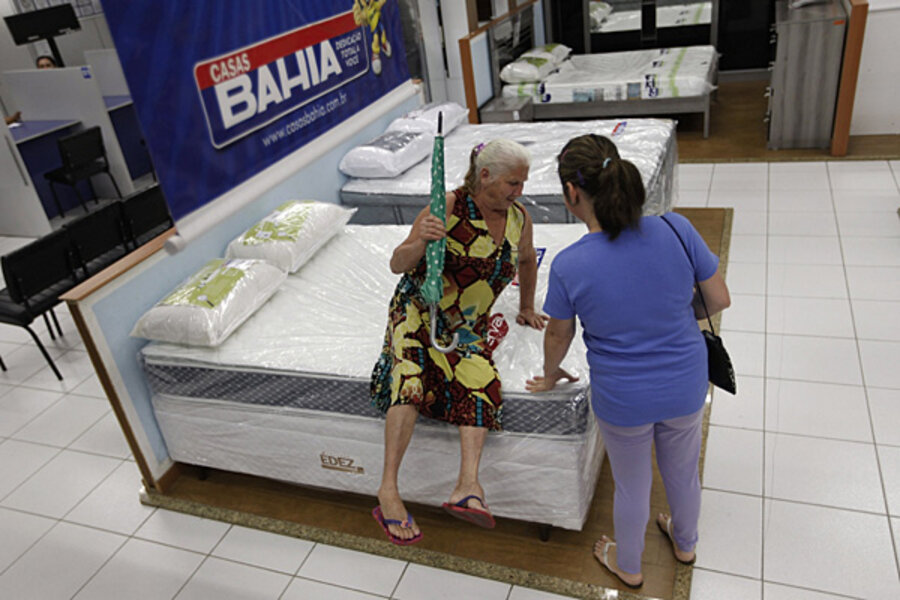 Should you spring for a memory foam mattress? Pros and cons.