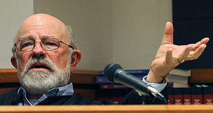 Montana judge behind lenient rape sentence sparks new outrage (+video)