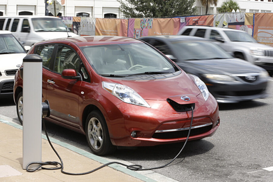 Foreign Car Brands >> Electric cars vs. plug-in hybrids: What's the difference ...