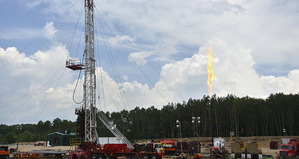 How I learned to stop worrying and love fracking