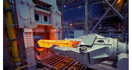Timken split: Manufacturer spinning off its steel business