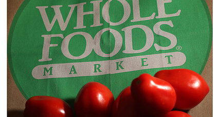 Whole Foods experiments with flash sales, deep discounts