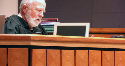 Montana high court rules judge cannot change sentence in rape case (+video)