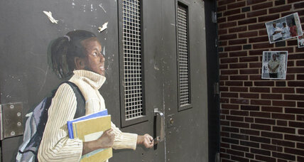 Philadelphia goes back to school amid serious funding questions