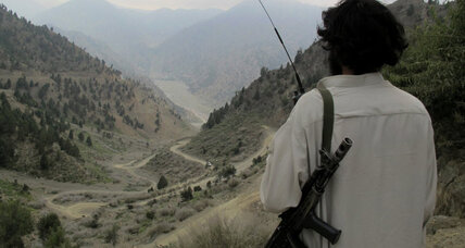 With an eye toward peace, Pakistan releases 7 Afghan Taliban insurgents