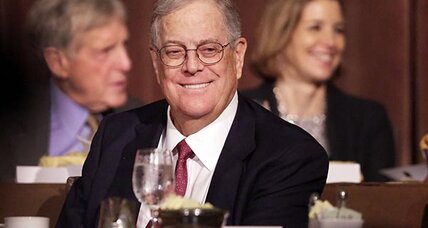 Koch Industries to buy Molex for $7.2 billion