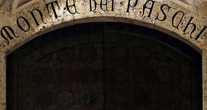 Monte Paschi to pay up or be nationalized, EU says