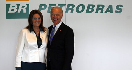 Petrobras targeted in US spying programs, report says