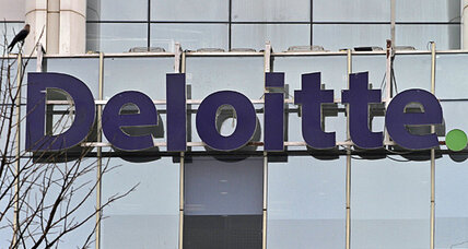 Deloitte fine: Firm fined £14 million for MG Rover advice