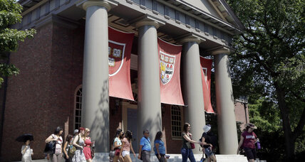 New college rankings are out. Are they part of the problem?