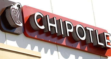 Chipotle guacamole scare: Climate change means menu change? (+video)