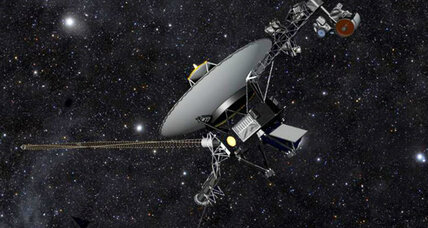 Voyager 1: Humanity's time capsule to the cosmos clears the solar system (+video)
