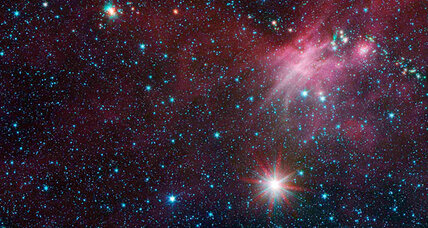 Could you pass Astronomy 101? Take the quiz!