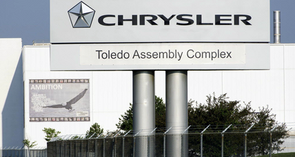 Chrysler buyout? Fiat no closer on deal to Chrysler stake.