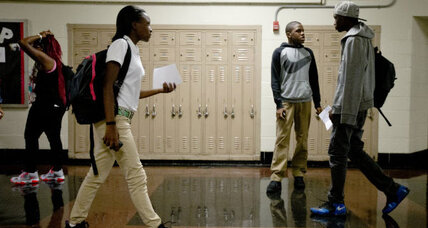 Public school spending lags despite economic rebound