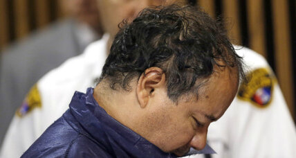 Ariel Castro death: How common is suicide among prison inmates?
