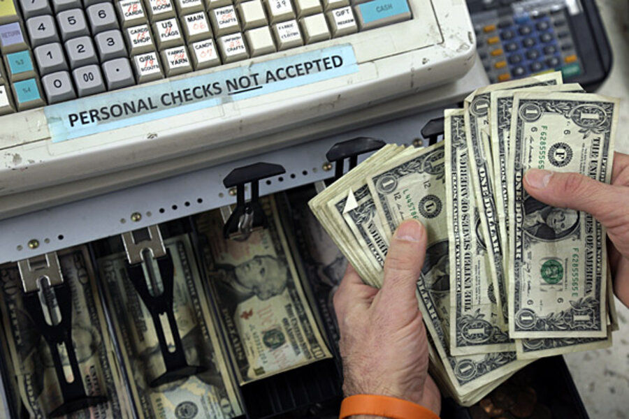 Are Certificate Of Deposit Interest Rates Worth It Csmonitor
